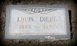 Louis Diehl