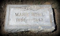 Marie <i>Lengert</i> Diehl
