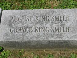 Grayce King-Smith