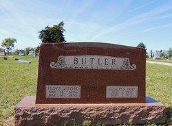 Floyd Alford Butler