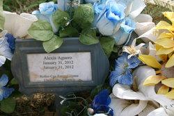 Alexis Aguero