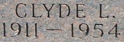Clyde L Adams