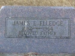 James E Elledge