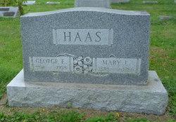 George E. Haas