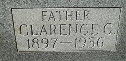 Clarence Clayton Pearce