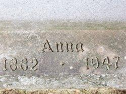 Anna M. <i>Nelson</i> Billings