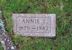 Annie <i>Burwell</i> McFadden