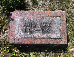 Anna May <i>Lassen</i> Bonnel