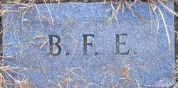 Beulah M <i>Ferrell</i> Epps