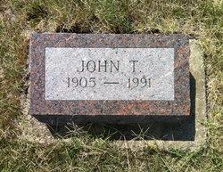 John T. Bonnel