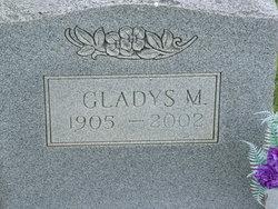 Gladys M. Bailey