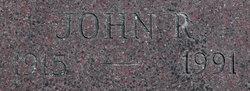 John Ritter Adams