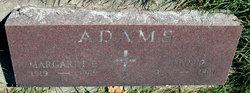 Margaret Emma <i>Ryan</i> Adams