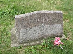 Mary A Anglin