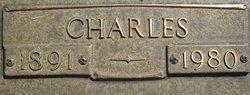 Charles Penrose