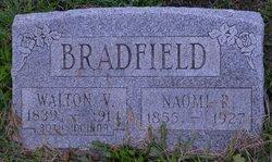 Naomi R Bradfield