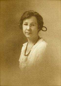 Aileen Grace Hanson