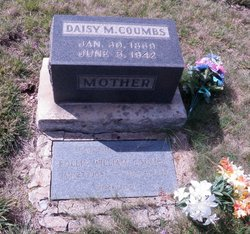 Daisy Mary Farmer <i>Davidson</i> Coumbs