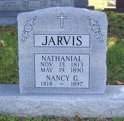 Nancy Gray <i>Cole</i> Jarvis