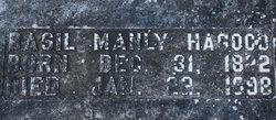 Basil Manly Hagood