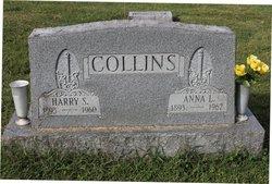 Anna Laura <i>Davis</i> Collins