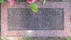 Douglas W Daniels