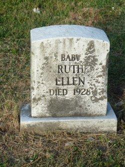 Ruth Ellen Simone