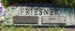 Leo V. Friesner