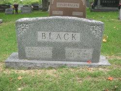 Mabel R <i>Moyer</i> Black