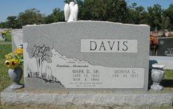 Donna G Davis