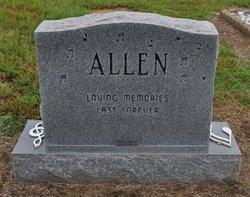 Travis Dutch Allen