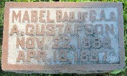 Mabel Gustafson
