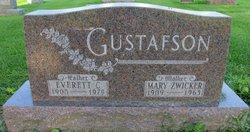 Everett C Gustafson