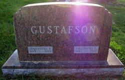 Josephine Antonia <i>Bjorkman</i> Gustafson