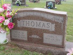 Carl E. Thomas