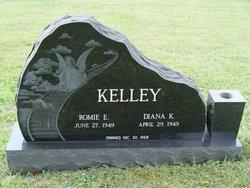 Diana K. Kelley