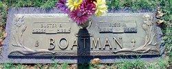 Buster Brown Boatman