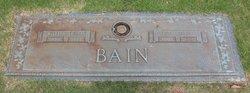 William Thomas Bain