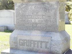 Minerva D. <i>Prosser</i> Griffitt