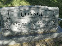Eugenia <i>Wadlow</i> Connor