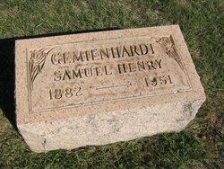Samuel Henry Gemienhardt