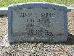 Alvin T. Barnes