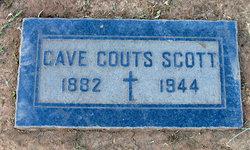 Cave Couts Scott