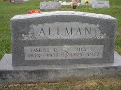 Ida M. Allman
