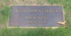 Austin James Calhoun