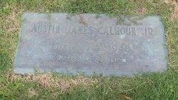 Austin James Calhoun, Jr