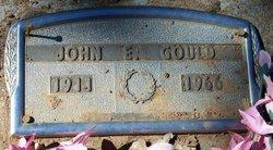 John Earl Gould