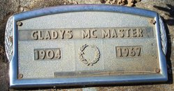Gladys <i>Gould</i> McMaster