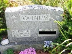 Curtice C Varnum