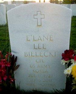 E'Lane Lee <i>Space</i> Bielecki